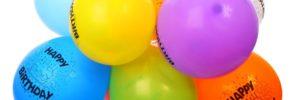 Come Celebrate your Birthday w/ Us!